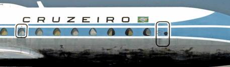 condor airlines brasil
